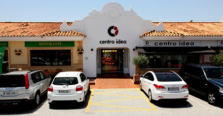 Centro Idea, Mijas costa, Fuengirola, Riviera del sol, Swedish dentists Costa del Sol, Spain