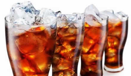 Soft drinks rotten teeth