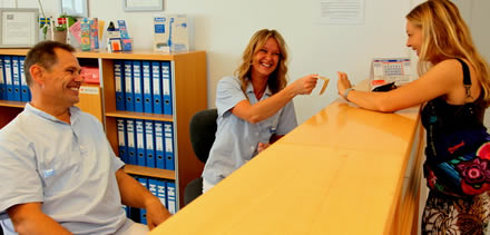Holiday dental treatments abroad, Costa del Sol, Spain